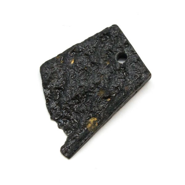 Black Tourmaline Pendant-178313