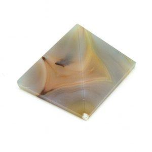 Agate Pyramid-0
