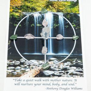 Mother Earth Blessing Grid Kit-0