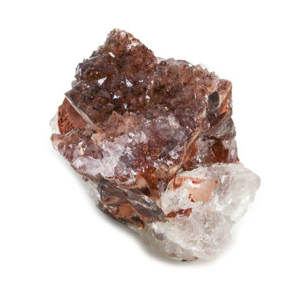 Red Quartz Cluster-167533