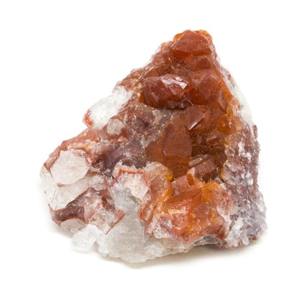 Red Quartz Cluster-167537