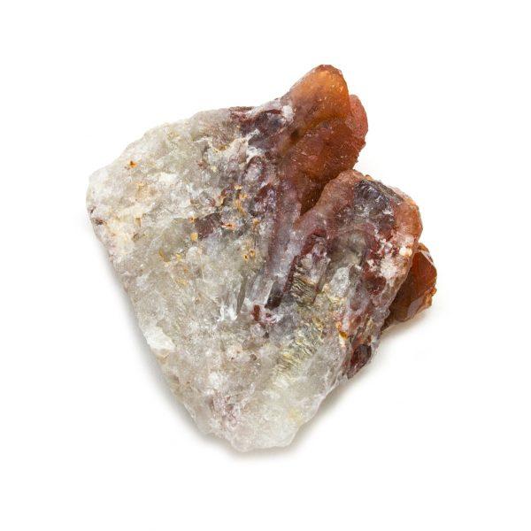 Red Quartz Cluster-167550