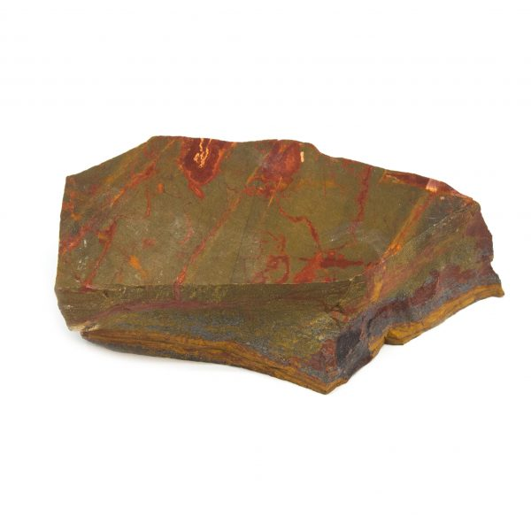 Polished Marra Mamba Tiger's Eye Slab-0