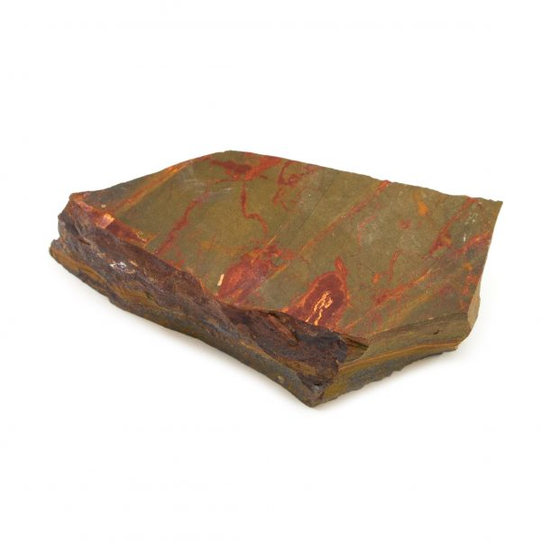 Polished Marra Mamba Tiger's Eye Slab-187991