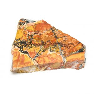Polished Maligano Jasper Slab-0