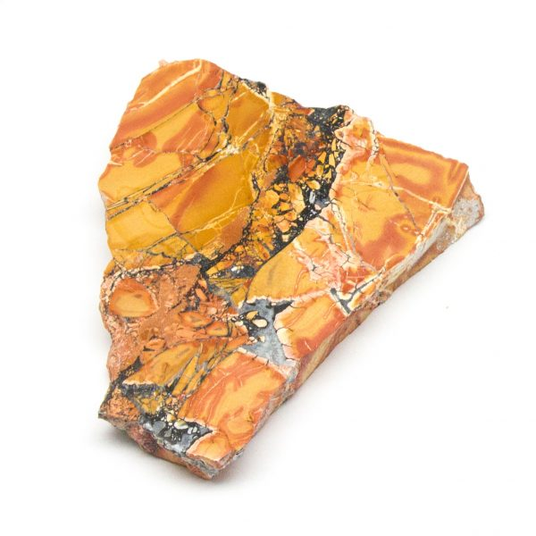 Polished Maligano Jasper Slab-188123