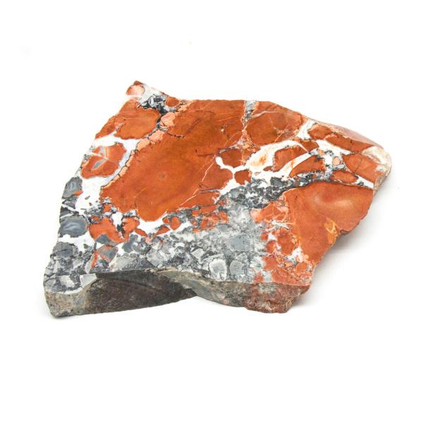 Polished Maligano Jasper Slab-188158