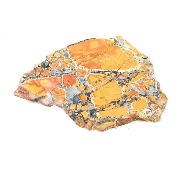 Polished Maligano Jasper Slab-0