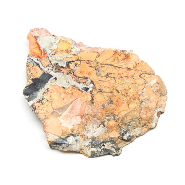 Polished Maligano Jasper Slab-188173