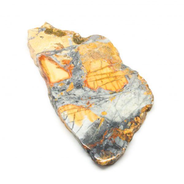 Polished Maligano Jasper Slab-188181