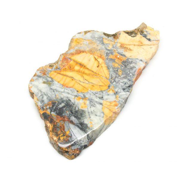 Polished Maligano Jasper Slab-188180