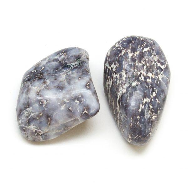 Violet Quartz Pair (Small)-167284