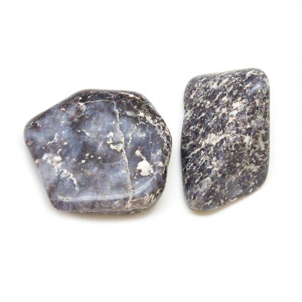 Violet Quartz Pair (Small)-167285