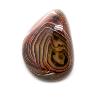 Sardonyx Aura Stone (Small)-0