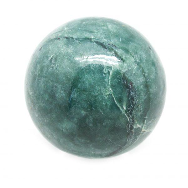 Jade Sphere (40-50 mm)-0