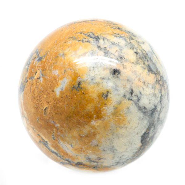 Maligano Jasper Sphere (30-40 mm)-188409