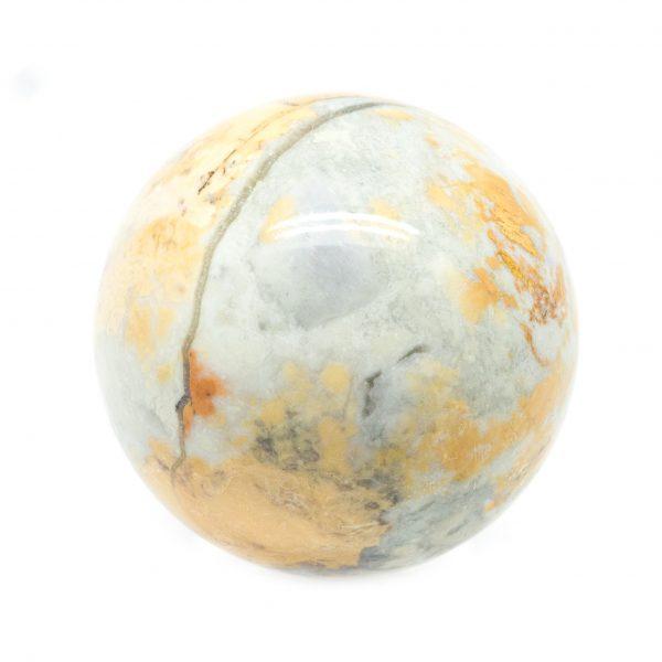 Maligano Jasper Sphere (30-40 mm)-188408