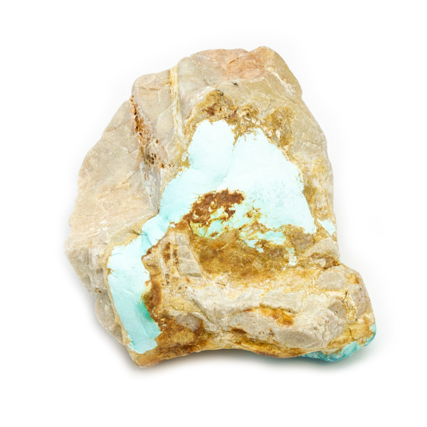 Turquoise Cluster-0