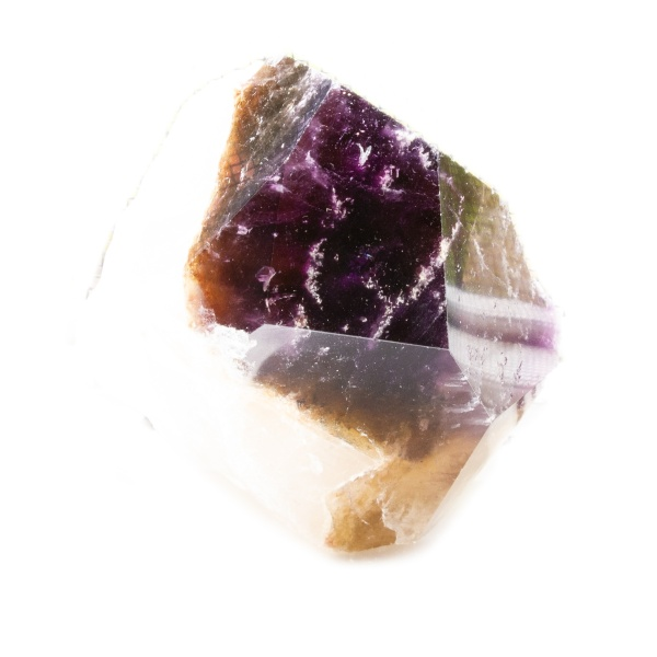 Ametrine Crystal-204947