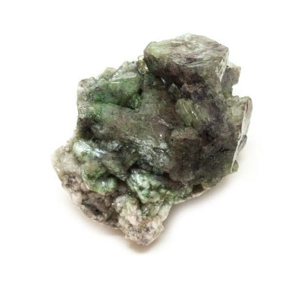 Heulandite Cluster-190917