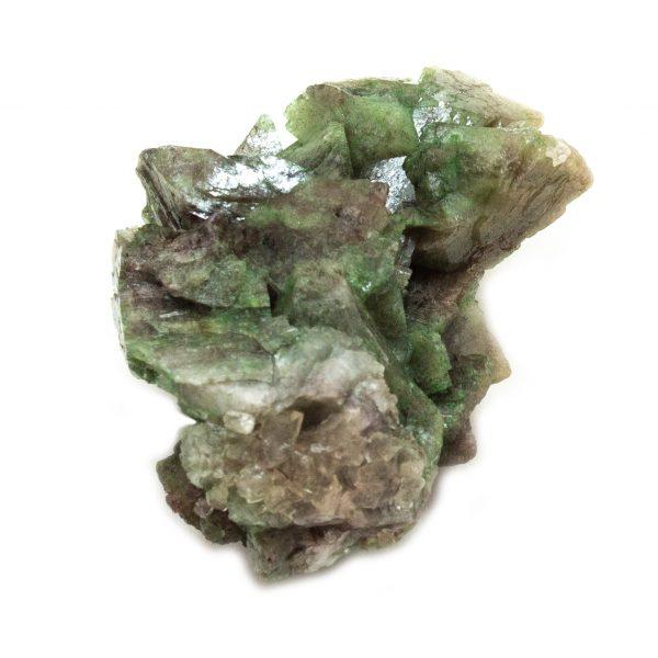Heulandite Cluster-190937
