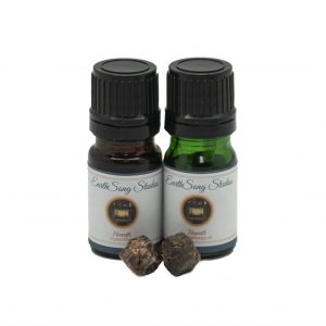 Mansion of the Hearth Aromatherapy Diffuser Set-0