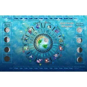 Daily Crystal Horoscope-0