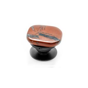 Red Jasper Crystal Phone Grip-0