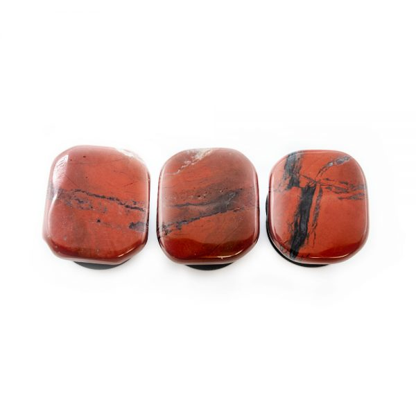 Red Jasper Crystal Phone Grip-191387