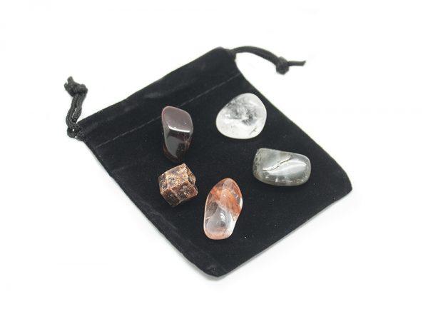 Mansion of the Sacred Flames Crystal Kit-0
