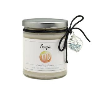 Scorpio Candle-0