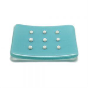 Glass Soap Dish-0
