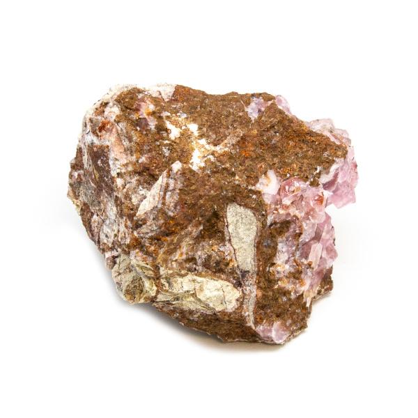 Cobaltoan Calcite Cluster-193037
