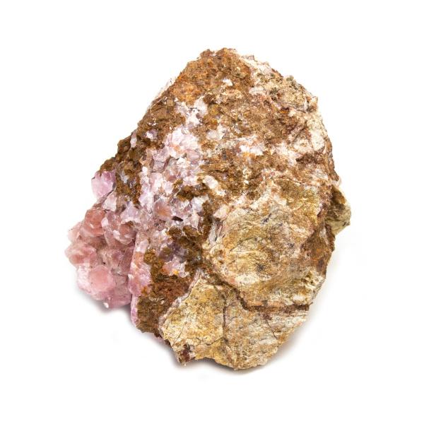 Cobaltoan Calcite Cluster-193036