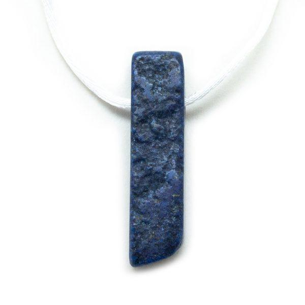 Lapis Lazuli Pendant (Medium)-0