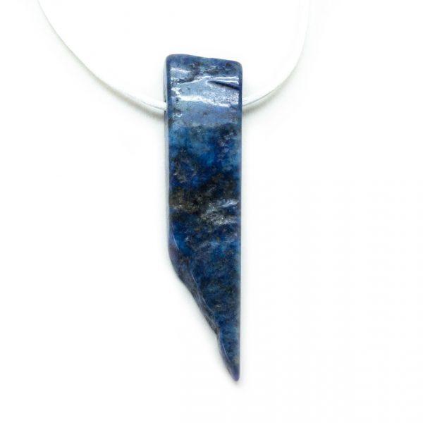 Lapis Lazuli Pendant (Medium)-193481