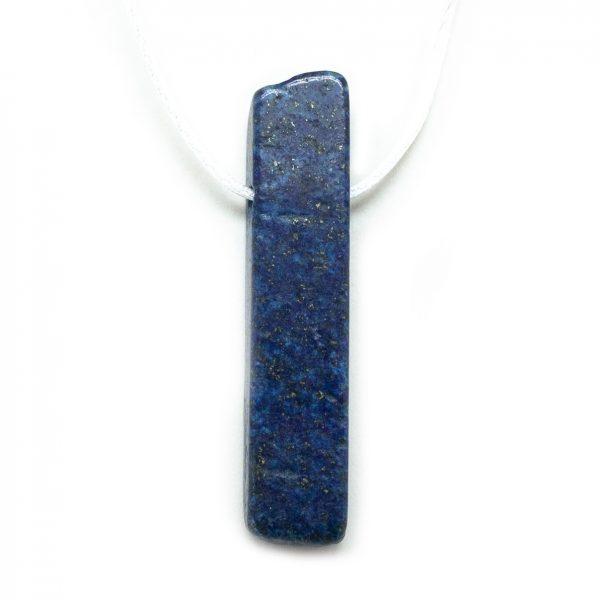 Lapis Lazuli Pendant (Large)-0