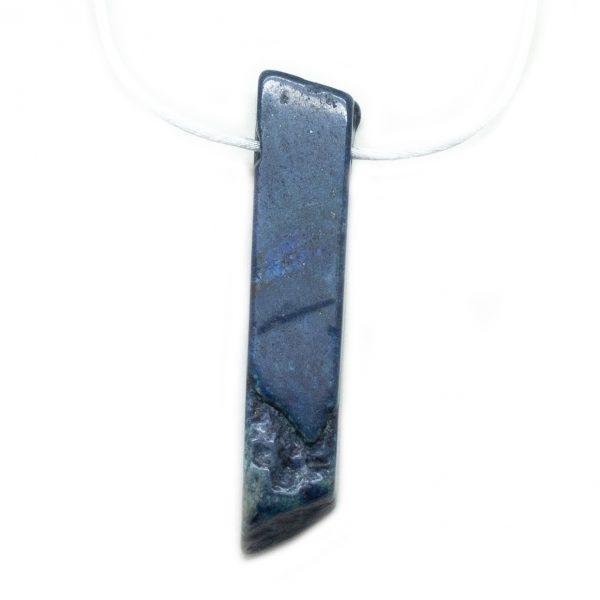 Lapis Lazuli Pendant (Large)-193489