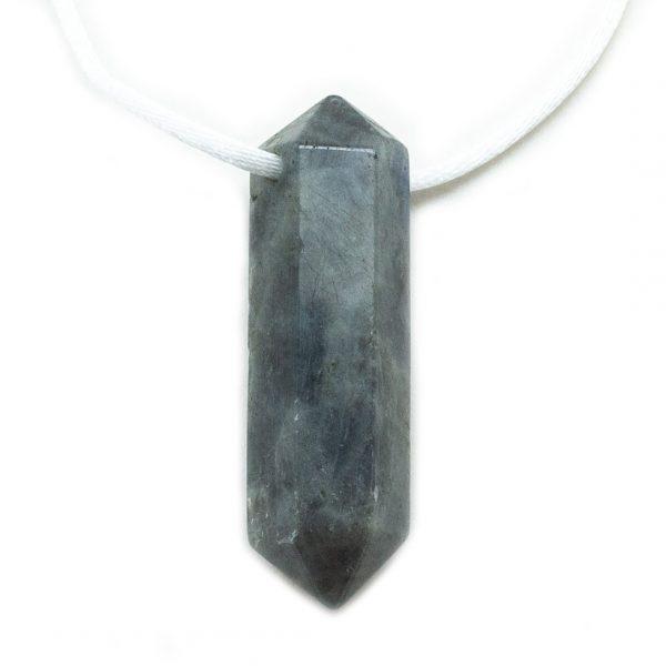 DT Labradorite Pendant (Medium)-193536
