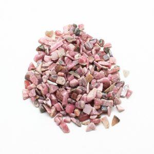 Rhodochrosite Chips (1/4 lb)-0