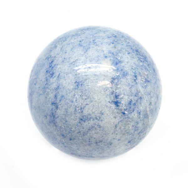 Blue Aventurine Sphere (30-40 mm)-185705