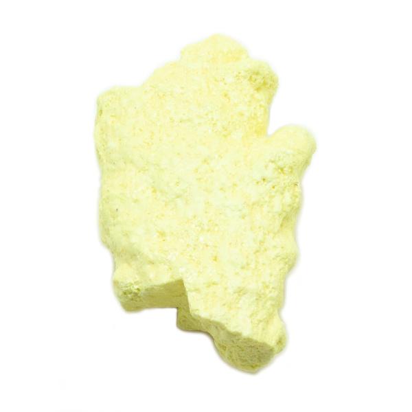 Sulfur Crystal-0