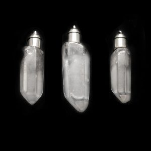 Quartz Light Pendant Fast-0