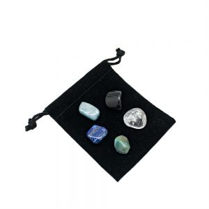Mansion of the Sea Crystal Kit-0