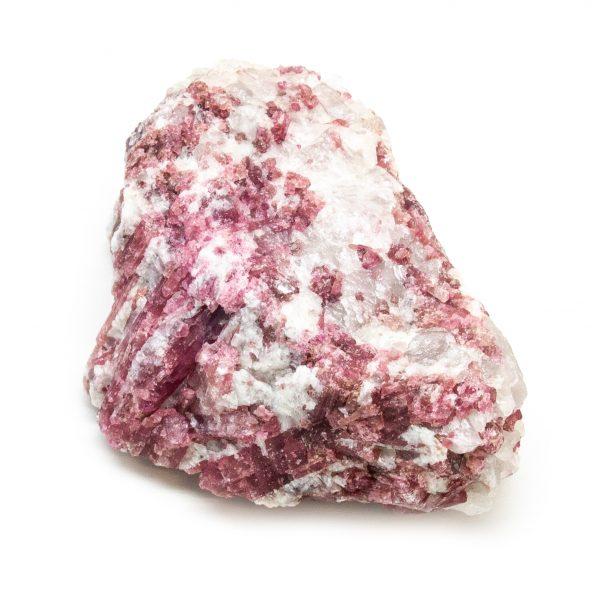 Pink Tourmaline in Matrix Cluster-194943