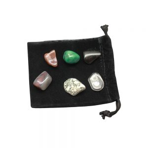 Earth Element Crystal Kit-0
