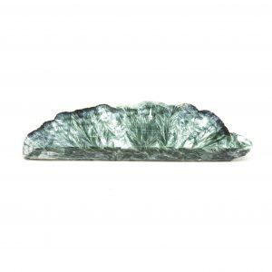 Polished Seraphinite Crystal-0