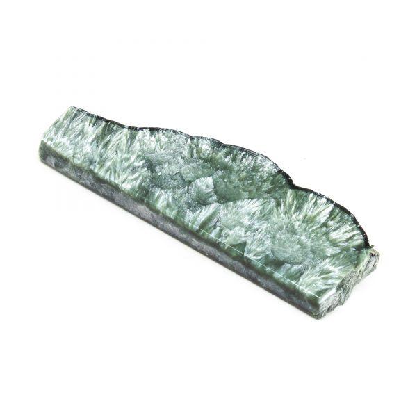 Polished Seraphinite Crystal-197907