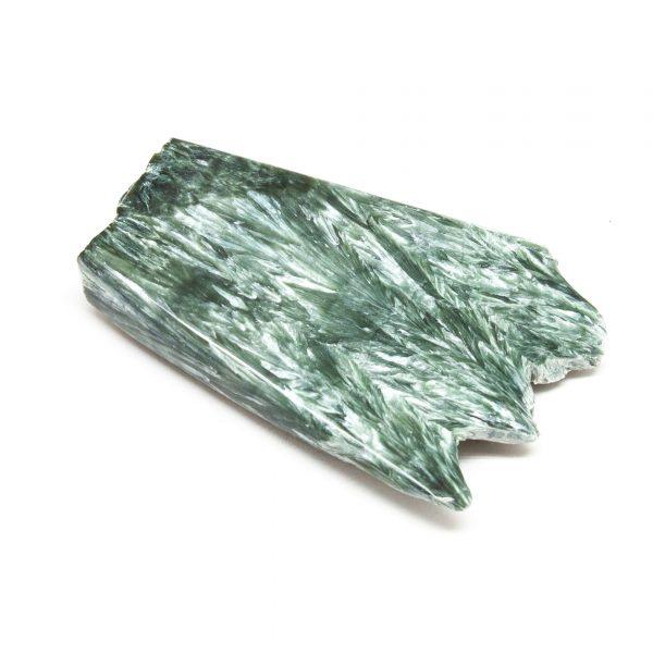 Polished Seraphinite Crystal-197939