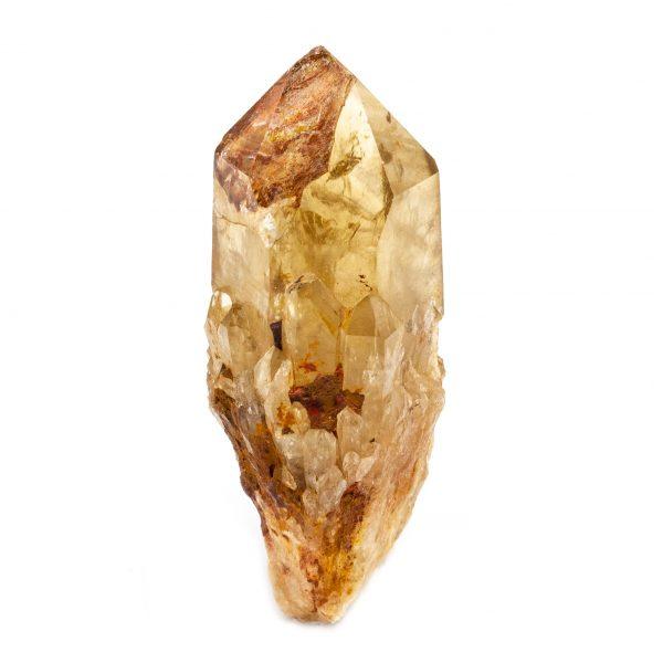 Kundalini Citrine Crystal-0